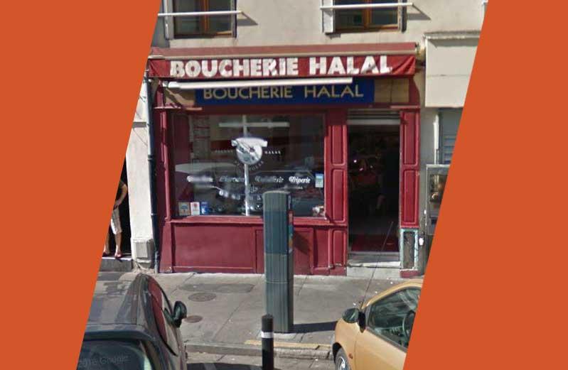 🍗 Certification Halal 🍗 Boucherie Chez Taoufik Nancy